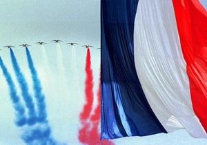 Reuters: Французская экономика замерла из-за ухудшения деловых настроений