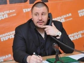 Главный налоговик страны признал, что в Украине в тени работает 30% экономики