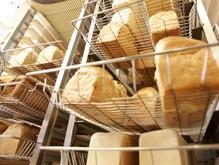 Вкладчик умер в Ощадбанке, подавившись хлебом