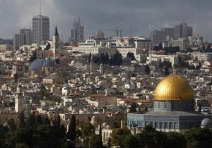 После отмены виз турпоток между Украиной и Израилем вырос на 130%