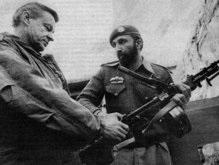 Бжезинский предостерег Обаму не повторять ошибок СССР в Афганистане