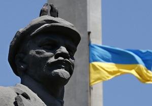 В Донецке в поддержку русского языка митингуют 500 человек