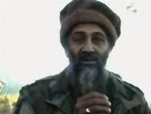 Исламистские сайты анонсировали речь бин Ладена