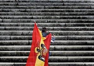Аналитика: Почему финансовые рынки не доверяют Испании