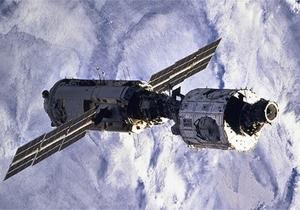 Российский грузовой корабль не смог пристыковаться к МКС