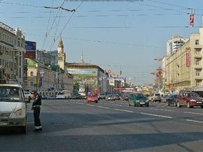 В центре Москвы горит игровой клуб