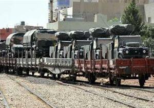 Турция отправила ракеты на границу с Сирией - СМИ