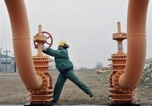Эксперт прогнозирует резкое снижение цены российского газа в 2012 году