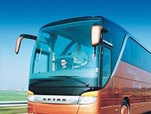 Два иностранца обвиняются в контрабанде автобусов в Украину