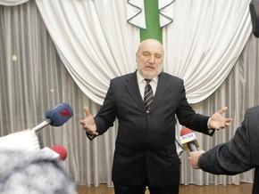 Премьер Латвии подал в отставку