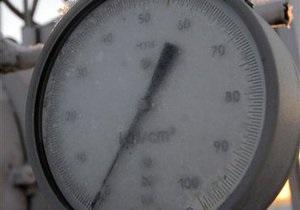 Украина существенно сократила импорт российского газа
