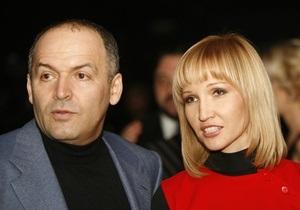 Kyiv Post: Американская компания подала иск против Елены Пинчук за долг в $487 тысяч