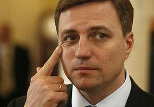 Катеринчук заявляет о пропаже у немецкого доктора документов о лечении Тимошенко