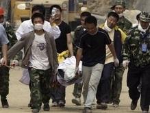 В Китае начали распространяться заболевания (обновлено)