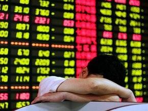 Фондовые рынки: Украина продолжила падение