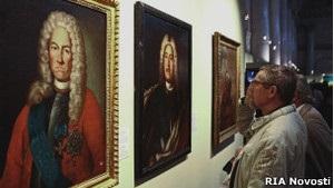 Венеция может отказаться от выставок Эрмитажа