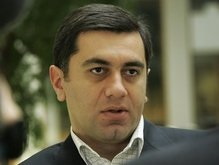 Иванашвили не давал деньги на оранжевую революцию