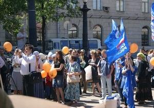 Представители партии Единая Россия выступают за полный запрет абортов в РФ