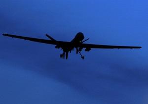 При атаке беспилотника США в Пакистане убиты 10 боевиков