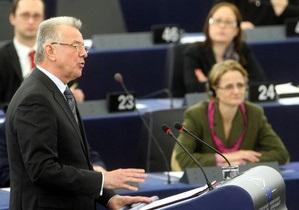 Европарламент призвал ЕС привязать партнерство с РФ к правам человека