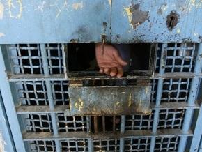 В Иране арестован начальник тюрьмы, применявший жесткие методы допроса оппозиционеров