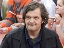 Эмир Кустурица снялся в кино в Харькове