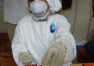 ВОЗ призывает не принимать самостоятельно йод в связи с аварией на японской АЭС
