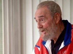 Фидель Кастро считает, что с Обамой можно договориться