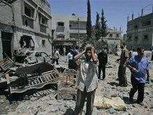 ХАМАС признался в подрыве жилого дома в Газе