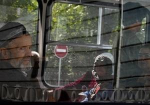 Таджикистан: рабский труд мигрантов - Би-би-си
