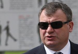 Глава Минобороны РФ назвал разногласия с НАТО про системе ПРО принципиальными