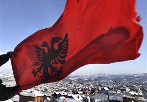 Косово ввело для Украины визовый режим
