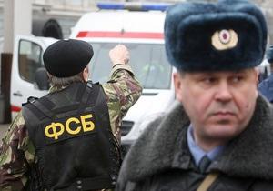 В Иркутске неизвестный открыл стрельбу в торговом центре: ранен сотрудник ФСБ