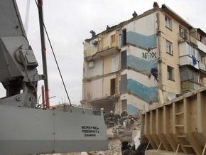 Взрыв в Евпатории: Пострадавшим вручили ордера на 42 новые квартиры