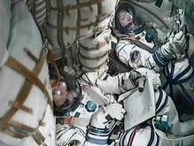 Астронавты МКС начали изучение воздействия радиации на организм человека