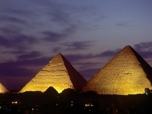 62 украинца застряли в Египте из-за ошибки туркомпании