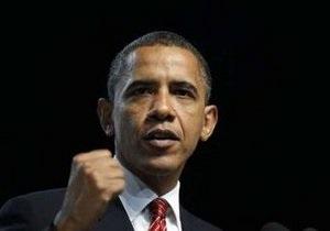 Обама отказался от переговоров с Ахмадинеджадом