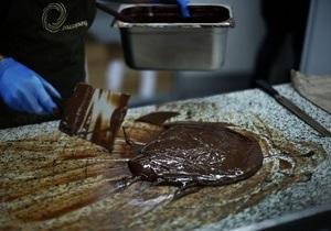 Темный шоколад снижает риск развития сердечных заболеваний