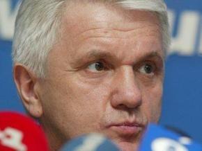 Литвин рассказал, что решение о руководстве НБУ привело «к преследованию ряда людей»