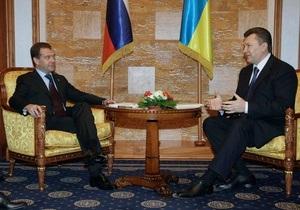 Эксперт предрекает новые газовые договоренности, повторяющие по масштабу Харьковские соглашения