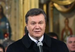 Янукович объяснил японским СМИ, что имидж Украины не должен страдать из-за  легкомыслия  Тимошенко