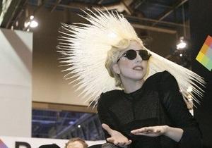 Lady GaGa назначена креативным директором Polaroid