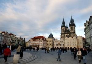 В мире сокращается въездной туризм