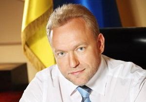 В ПР не исключают, что Волга вернется на свою должность