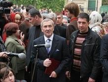 Черновецкий возглавил антирейтинг Враги прессы-2007