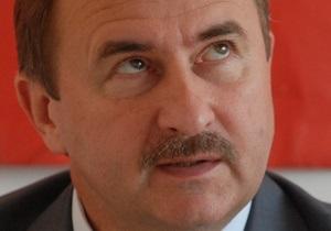 Попов возмущен, что отопление включили не во всех домах Киева