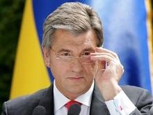 Ющенко: НУ проведет переговоры о коалиции со всеми политическими силами