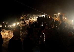 Израильские ВВС нанесли два удара по сектору Газа