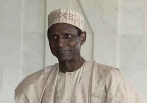 Президент Нигерии, не появлявшийся на родине два месяца, может передать власть вице-президенту