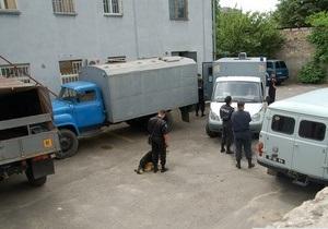 Начался суд по делу Оксаны Макар: в зале присутствуют двое из трех обвиняемых